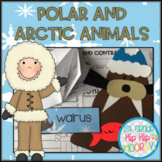 Polar and Arctic Life...Informational Text, Reporting, Fiction