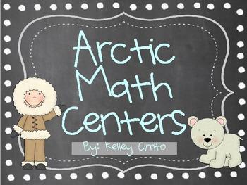 Arctic Math Centers