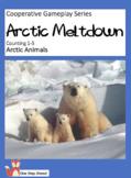 Counting 1-5, Arctic Meltdown (Arctic Animals) Cooperative