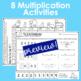 Arctic Multiplication Activities