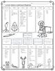 Arctic Native Americans Diagram & Comprehension Questions