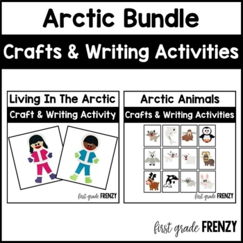 Arctic Animals and Inuit