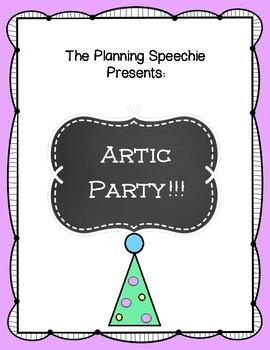 Artic Party