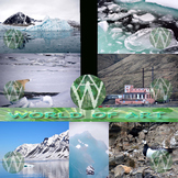 Arctic Photo Clip Art Sampler