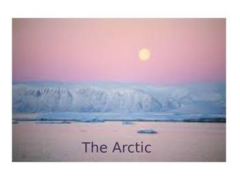 Arctic Power Point