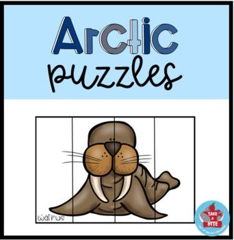 Arctic Puzzles