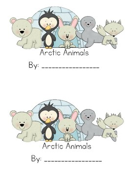 Arctic Reader