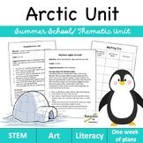 Arctic Region Unit