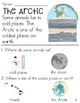 Arctic: Simple Reading Comprehension