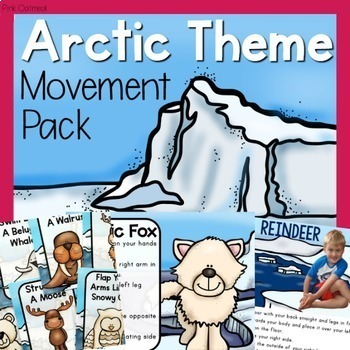 Arctic Theme Movement Pack