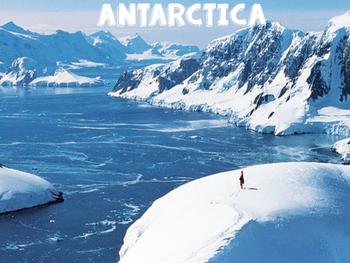 Arctic Tundra Biome Fact Sheet