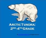 Arctic Tundra Unit 2-4