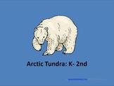 Arctic Tundra Unit K-2
