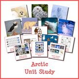Arctic Unit Study
