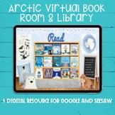 Arctic Virtual Book Room/Digital Library