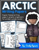 Arctic Writing Papers (A Region Study!)