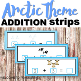 Arctic addition cards