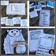 Polar Animal Activities (Arctic Animals) 20+ Sorting, Writing & Printables) K-1