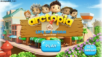 Arctopia: Life of Bryan - Lesson Plan (Microeconomics: Scarcity & Choices)