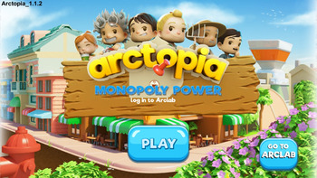 Arctopia: Monopoly Power - Lesson Plan (Microeconomics: Monopoly)