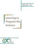 Arduino Book 3B Book Directions