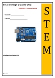 Arduino Introduction to Programming | Traffic Lights Project