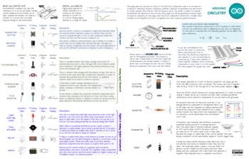 arduino referenz