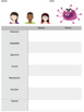 Are Viruses Alive Powerpoint and Worksheet:  NGSS, TN 2018-19 Biology Standards
