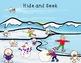 Are We There, Yeti? Book Companion for preschool and kindergarten