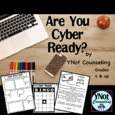 Internet Safety: Are You Cyber Ready?