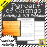 Percent of Change Activity