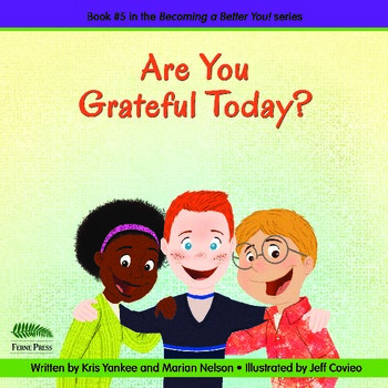 Are You Grateful Today? Ebook