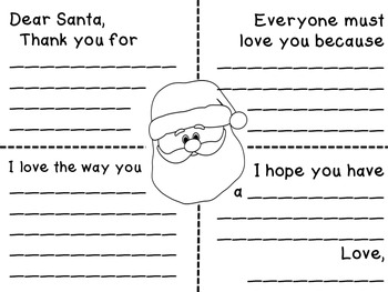 Are You Grumpy Santa (Lesson and Craftivity to go with Gregg Spiridellis's book)