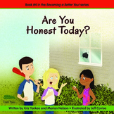 Are You Honest Today? Ebook