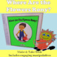 Are You Ready Rony? 3 Make & Take Books Special Offer