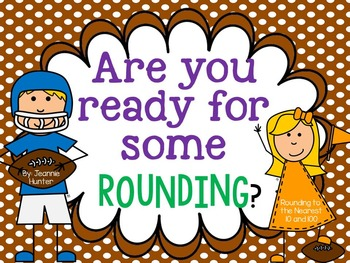 Are You Ready for SomeRounding