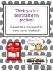 Are You Ready to Learn Posters - Bright Polka Dots