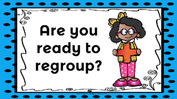 Are You Ready to Regroup? PowerPoint