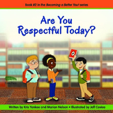 Are You Respectful Today? Ebook