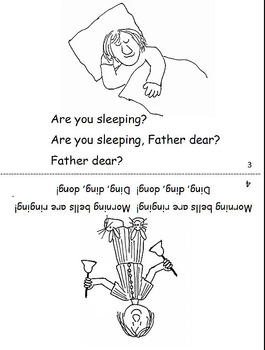 Are You Sleeping? Reader