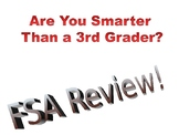 Are You Smarter Than A 3rd Grader Math Review