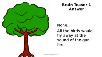 Are You Smarter Than This Game?