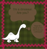 Are You a Dinosaur?