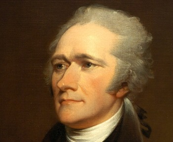 Are You a Hamiltonian or a Jeffersonian?