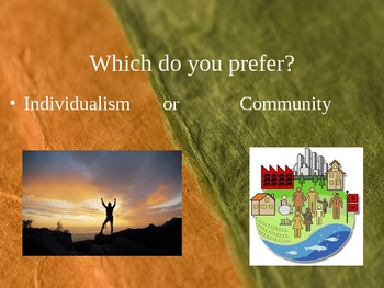 Are You a Romantic or a Rationalist Quiz Powerpoint