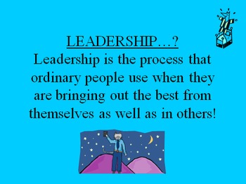Are You an Infectious Leader?