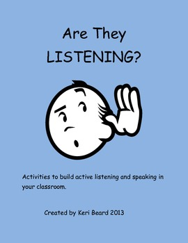 Are they LISTENING? Boost whole-class engagement!