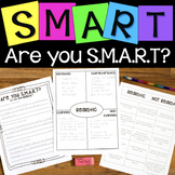 Goal Setting Lessons for SMART Goals