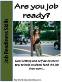 Are you job and interview ready? Self assessment quiz for teens and adults