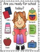 Are you ready for school today? Send home posters